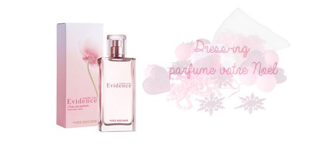 concours parfum dressing