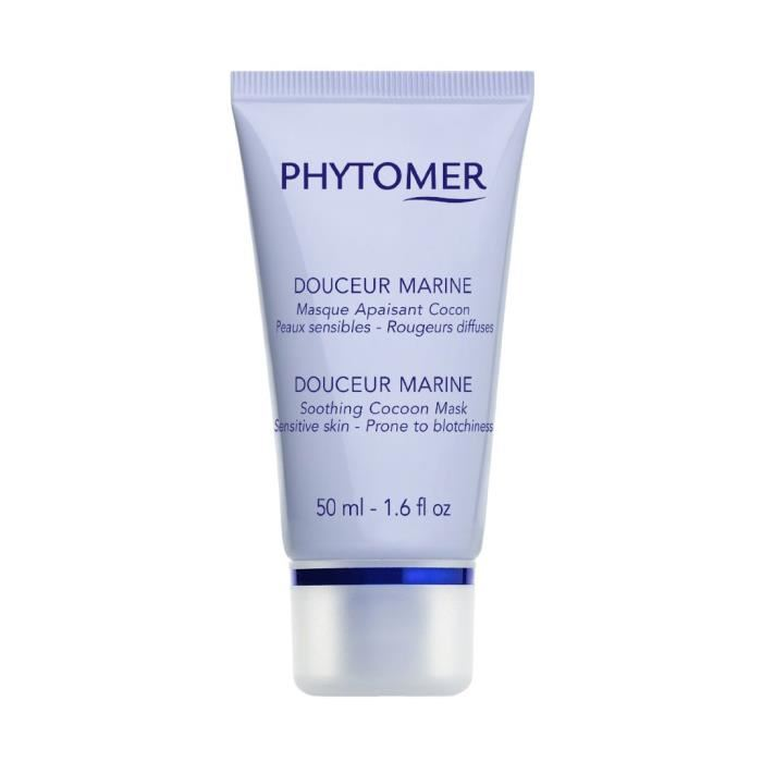 masque-apaisant-phytomer-douceur-marine-cocoon-50m