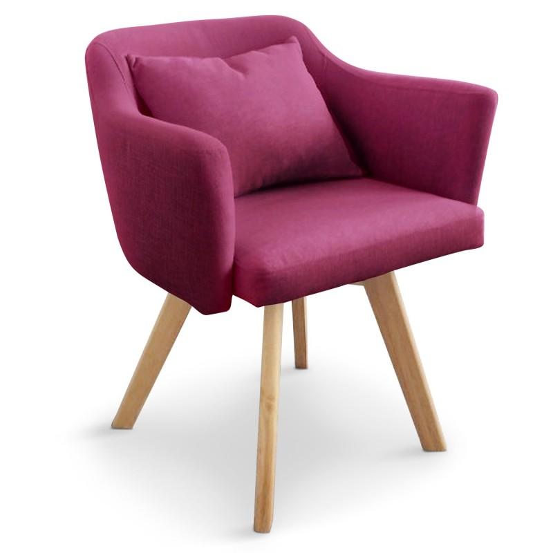fauteuil-scandinave-rigo-tissu-violet