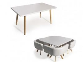 tables salon